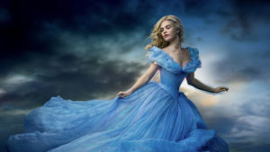 Cinderella Words of Kindness website