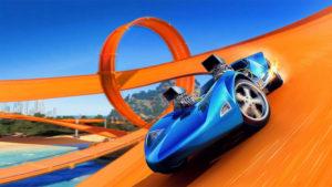 Mattel Hot Wheels Racing Circuit
