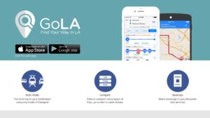 gola mobile app